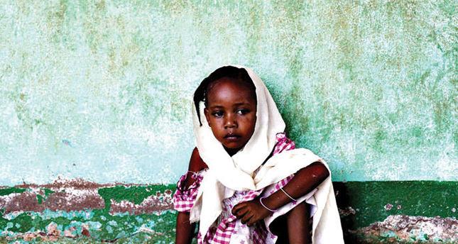 Orta Afrika'da insani kriz