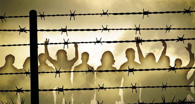 Suriyeliler için hukuk