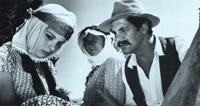 Röntgenlenen kadının hikâyesi: SUSUZ YAZ (1963)