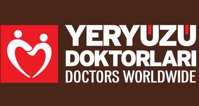 Yeryüzü Doktorları yaraları sarıyor
