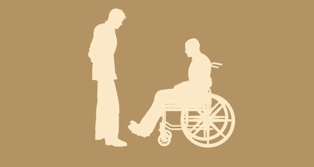 Engelli vatandaşlara ayrıcalık Beşiktaş Belediyesi'nden
