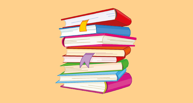 Okul kitapsız olur mu?