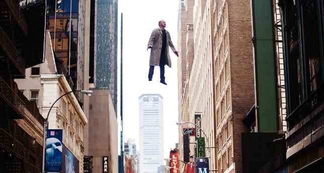 Birdman: Modern insanın anlam arayışı