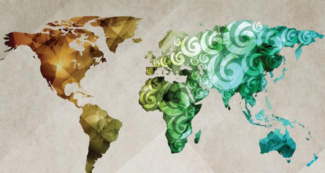 Bir kültürel diplomasi hareketi: Yunus Emre Enstitüleri