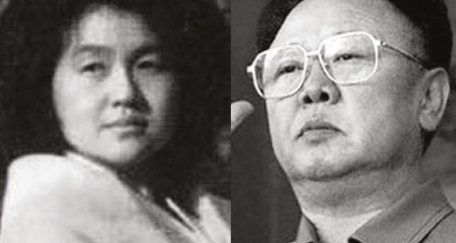 Kim Yong-il-Song Hye-rim | Dünyadan | Lacivert Dergi