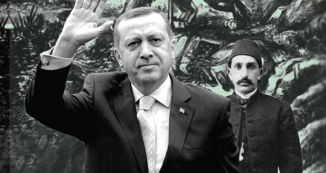 Milli duruş: II. Abdulhamid'den Erdoğan'a