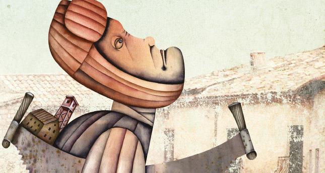 'Yerli' ve 'yabancı'ya adalet/zulüm ekseninden bakmak