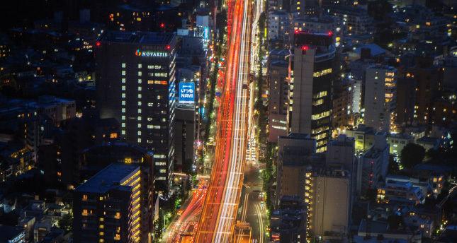 Tokyo, Mie ve Ama kadınları