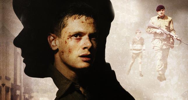 Belfast Sokak Savaşları: 71