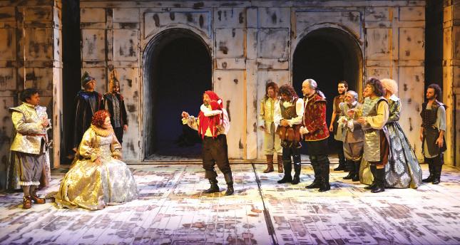 Shakespeare Zorda