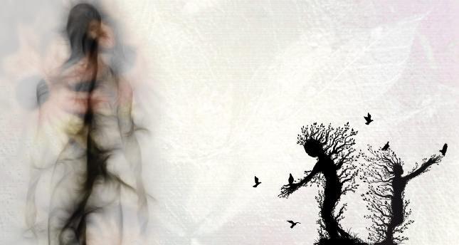 Bedenimize yapılan her müdahale ruhumuzda iz bırakır