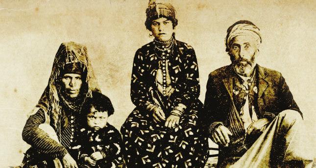 Kürtler 'bu ülke'ye dönerken...