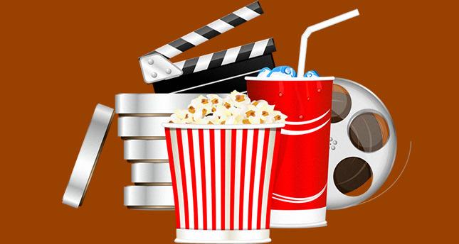 Popcorn & Movie Night