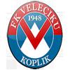 KF Veleciku Koplik