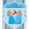 Latte Dolce Calcio