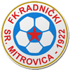 FK Radnicki Sremska Mitrovica