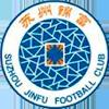 Suzhou Jinfu
