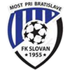 Slovan Most Pri Bratislave