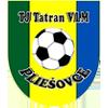 Tj Tatran Vlm Pliesovce