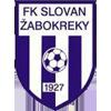 FK Slovan Zabokreky