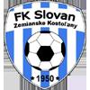 Tj Slovan Zemianske Kostolany