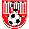 TJ Kostolne Kracany