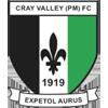 Cray Valley Paper Mills FC