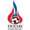 Hekari United FC
