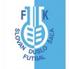 Slovan Dusla Sala