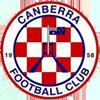 Canberra FK
