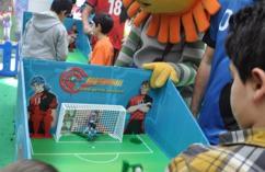 GGO Futbol Etkinliği Forum İstanbul