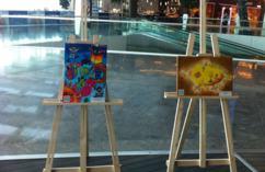 Uluslararası Küçük Prens Resim Yarışması Sergisi