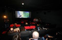 Max Steel Sinema Özel Gösterimi
