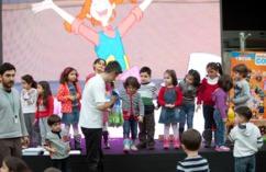 minika Doğum Günü Kutlaması İstinye Park