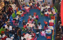 minikaFEST Sömestr Şenliği Atlantis Alışveriş Merkezi Ankara