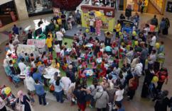 CocoPops sponsorluğunda minikaFEST Forum İstanbul