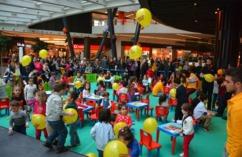 CocoPops sponsorluğunda minikaFEST Marmara Forum