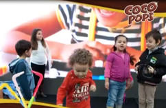 minika & CocoPops Sihirli Pipet Etkinlik Reklam (14-15 Eylül 2013)