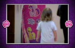 My Little Pony - Advertorial