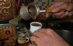 Hiç bilinmeyen melengiç kahvesi