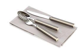 Çatal - bıçaklarınız kararıyorsa...