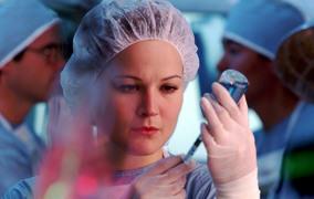 Akciğer kanseri aşısı müjdesi