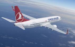 Havada yeni rekor 150 milyon yolcu
