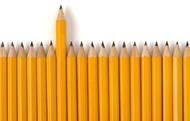 Kalemler teknolojiye direniyor