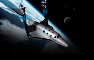2015'te uzaya uçacağız