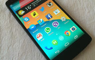 Google'dan dev ekranlı telefon: Nexus 6