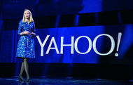 Yahoo Google'a çalım attı