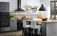 Mutfakta düzeni sağlamanın 7 yolu