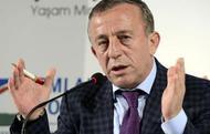 2014'ün en başarılı iş adamı Ali Ağaoğlu