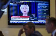 Fed faiz artırmadı